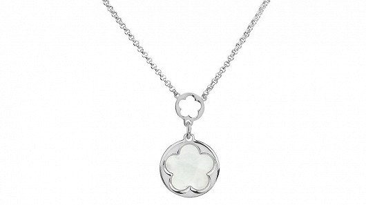 Perleťový talisman pro každou příležitost
