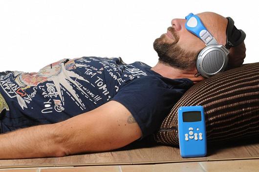Je to víc než relaxace, říká George Clooney
