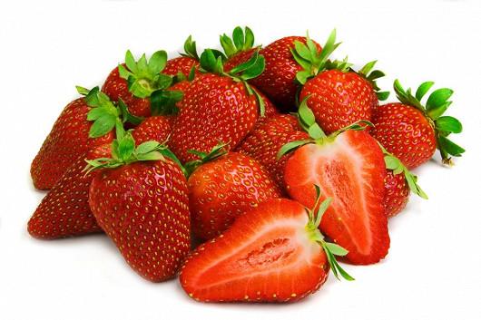 Ihned plodící jahody