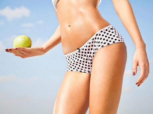 Liposukce není hubnutí, ale štíhlejší díky ní budete