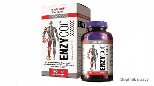 Enzycol® DNA*