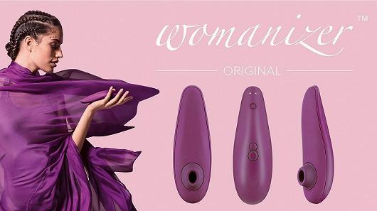 Womanizer Classic