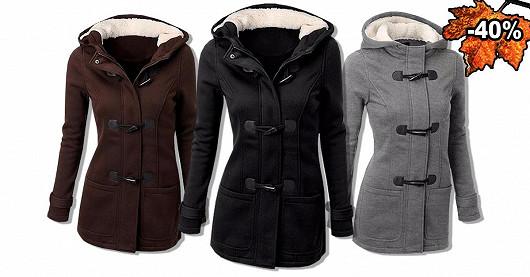 Lehký kabátek Sabella – akční cena 599 Kč – Sleva 40 %!