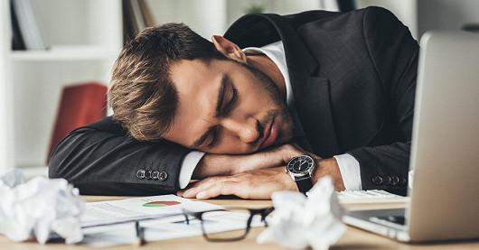 Přepracování, přetrénování, únava. Co s tím?
