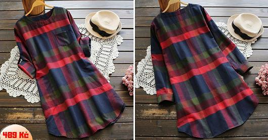 Dámské šaty Menchie