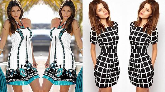 Největší výběr letních šatů od 179 Kč. Sleva až 80 %