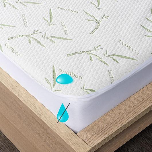 Praktické chrániče matrací se slevou až 57 %
