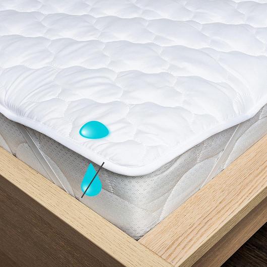 Praktické chrániče matrací