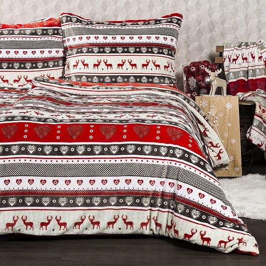 Spánek jako v bavlnce