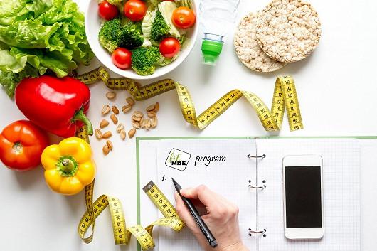 FitMISE program pomůže zhubnout každému