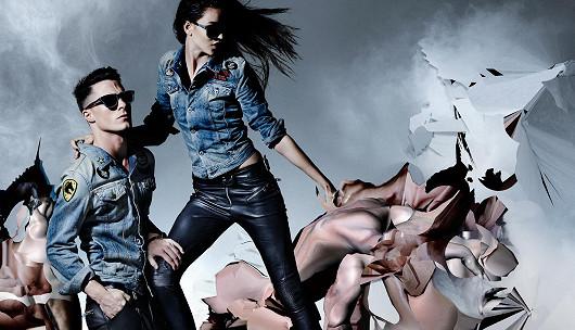 Každý den není ples! Značky Tommy Hilfiger, Pepe Jeans či Diesel teď koupíte s 50% slevou