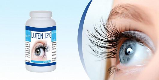 Zostřete svůj zrak a ochraňte ho před šedým zákalem a dalšími nemocemi