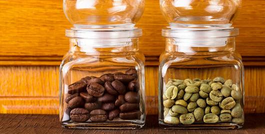 Zelená káva je ideální směs toho nejlepšího. Spálíte tuky, zpomalíte stárnutí a budete se cítit lépe