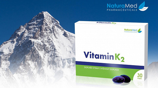 vitamín k2 naturamed