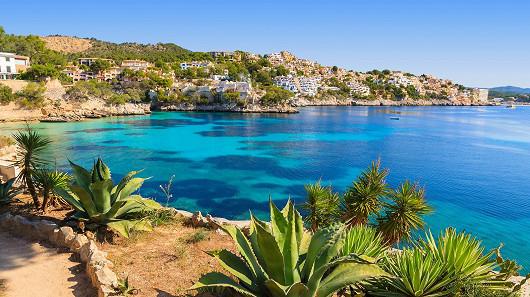 Španělsko – pestrobarevná kráska