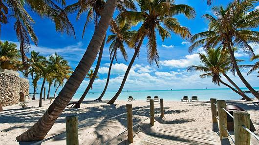 Florida, USA – dovolená snů
