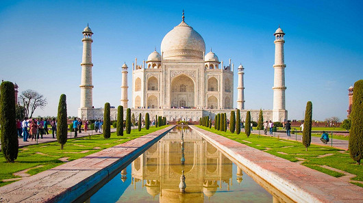 Indie – rozmanitá kráska