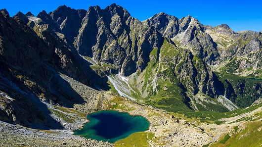 Slovensko – ideální kombinace relaxace a aktivní dovolené