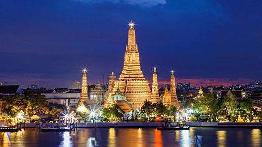 Thajsko – za relaxací a zábavou do Benátek Východu