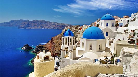 Řecko – jedna země, stovky ostrovů, tisíce chutí a vůní