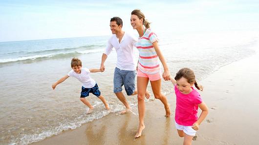 Bulharsko - luxusní a přitom levná dovolená s dětmi