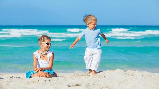 Mallorca - ideální místo pro rodinnou dovolenou