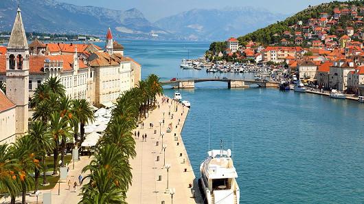 Po vlastní ose do Chorvatska – objevte nepoznané Čiovo