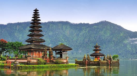 Bali – místo, kde čas je jen slovo