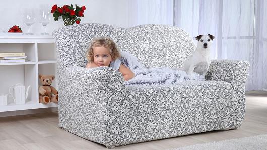 Pro domácnosti s dětmi a zvířecími mazlíčky