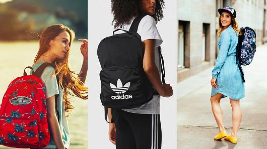 Dámské tašky a doplňky pro jakýkoliv outfit