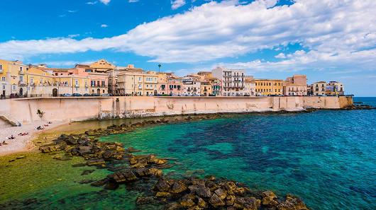 Malebný klenot Středomoří – Sardinie