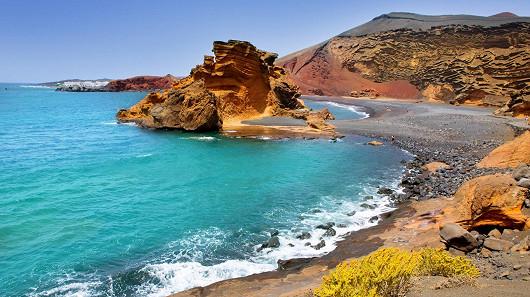 Kapverdské ostrovy – exotická relaxace v ráji