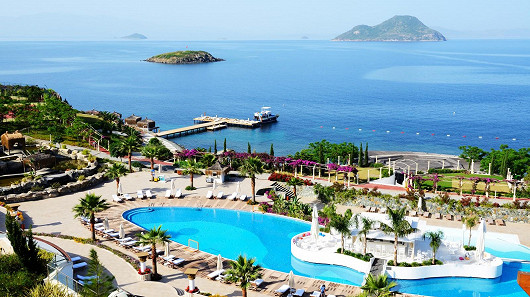Turecká pohostinnost