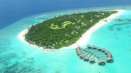 Maledivy – nejromantičtější ostrov na světě