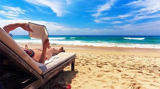 Relax u moře