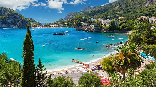 Řecko – ostrovy se spoustou překvapení