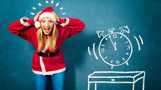 Objednávejte do 22. 12. a dodání do Vánoc máte jisté! A třeba i s dopravou zdarma
