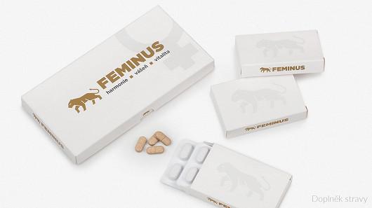Doplněk stravy FEMINUS – Opravdu funguje?
