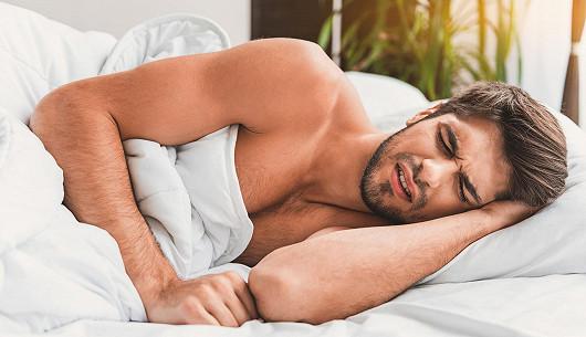 Rychlá pomoc pro lepší spaní? Dreamly vám pomůže ještě dnes!