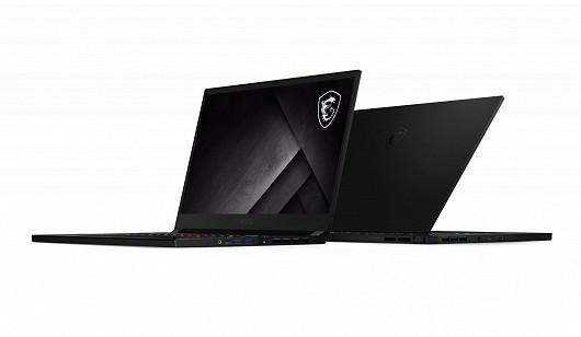 GS66 Stealth – výkon v minimalistickém designu