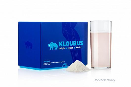 Doplněk stravy Kloubus – opravdu funguje?