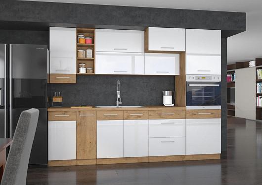 Luxusní kuchyňská linka Vindigo se slevou 23 %!