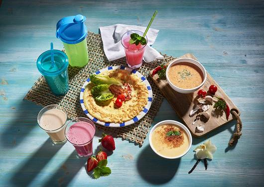 Proteinové drinky vedou