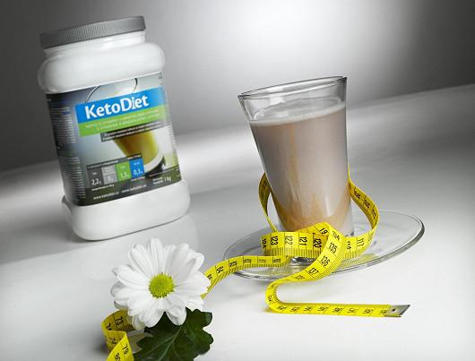 S Ketodiet zhubnete rychle a s chutí