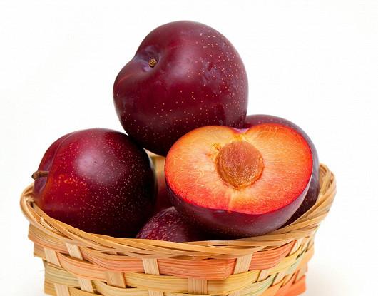 Otužilé ovocné stromky