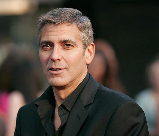 Je to víc než relaxace, říká Clooney