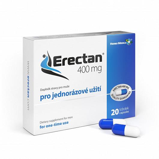 Erectan® 400 mg