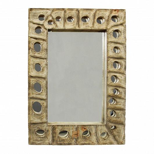 Vytvořte pomocí zrcadel zdání otevřeného prostoru