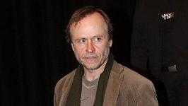 Karel Roden prý předal své geny jiné ženě než své partnerce Krausové.