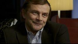 Roman Štolpa jako nevěrník.